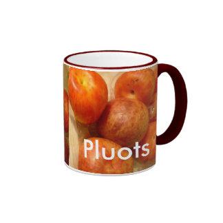taza de los pluots