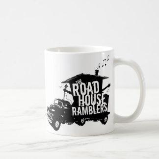 Taza de los Ramblers de la casa del camino