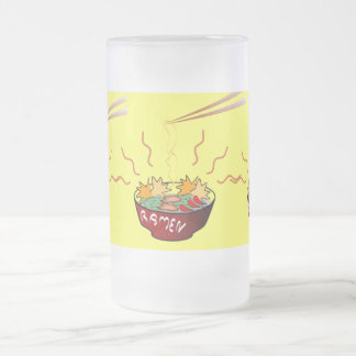taza de los ramen