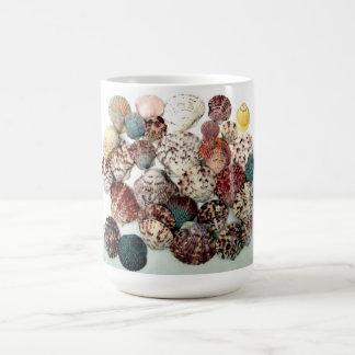 Taza de los Seashells