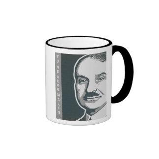 Taza de Ludwig von Mises