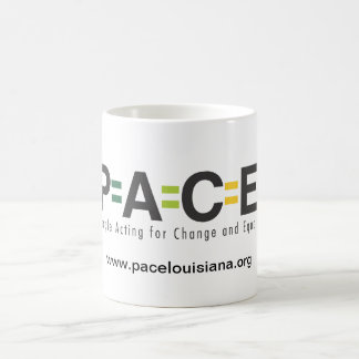 Taza de Luisiana del PASO