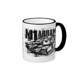Taza de M1 Abrams