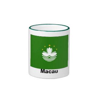 Taza de Macao
