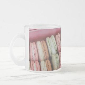 Taza de Macaron