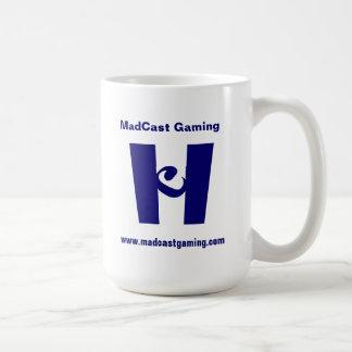Taza de MadCast