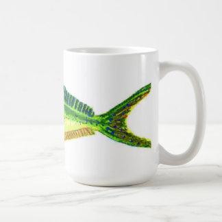 TAZA DE MAHI MAHI COFFE