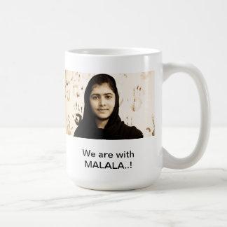 Taza de Malala