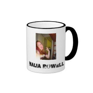 Taza de Malia Rowell