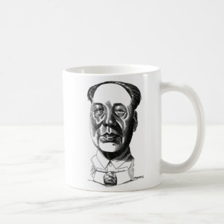 Taza de Mao Zedong