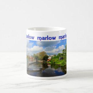 Taza de Marlow