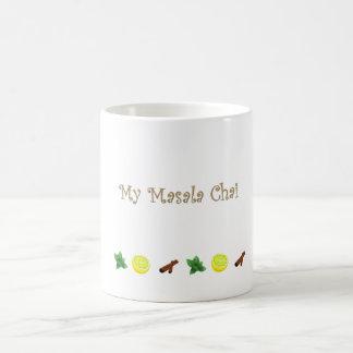 Taza de Masala Chai
