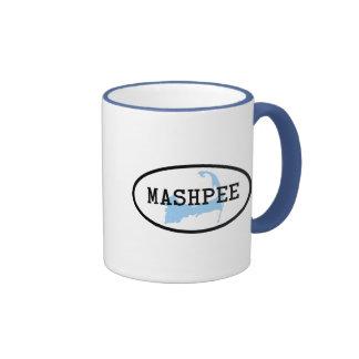 Taza de Mashpee
