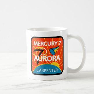 Taza de Mercury 7
