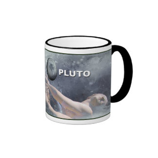 Taza de Metaplanets Plutón