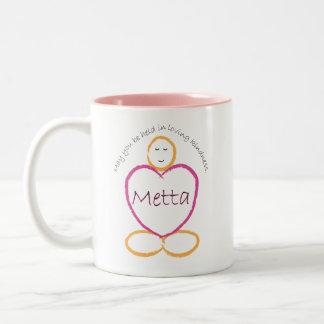 Taza de Metta