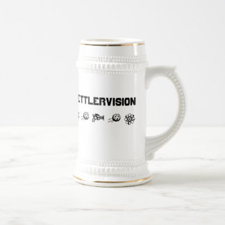 Taza de Mettlervision