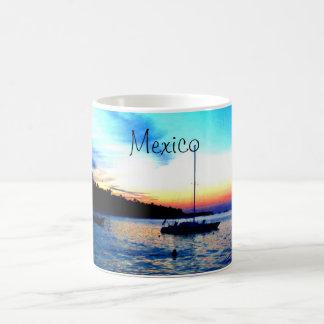 Taza de México
