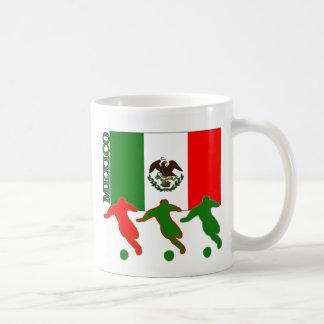 Taza de México del fútbol