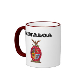 Taza de Mexico* Sinaloa
