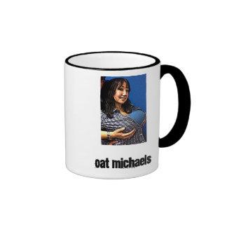 Taza de Michaels del gato