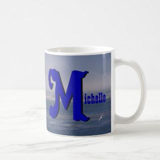 Taza de Michelle