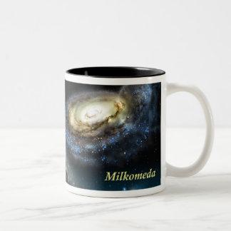 Taza de Milkomeda