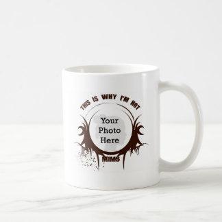 Taza de MIMS - personalizable