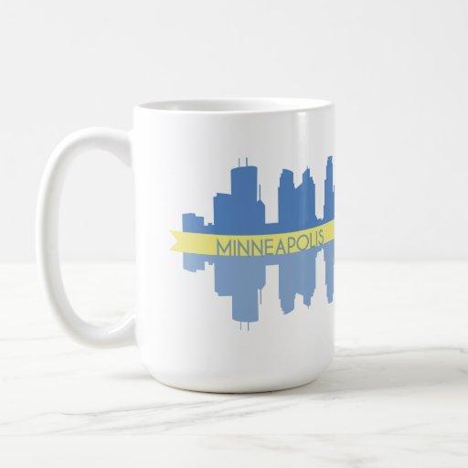 Taza de Minneapolis