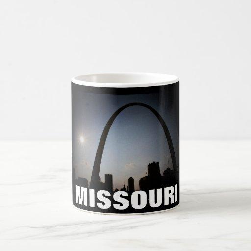 Taza de Missouri