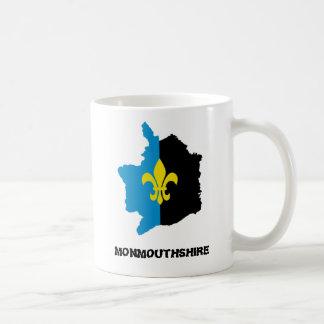 Taza de Monmouthshire