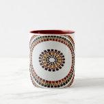Taza de Mozaic
