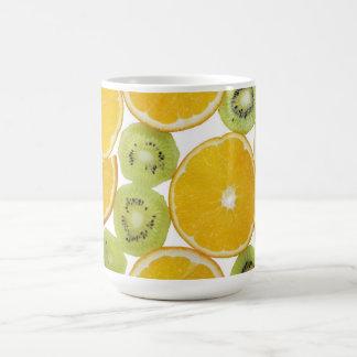 Taza de Multifruit