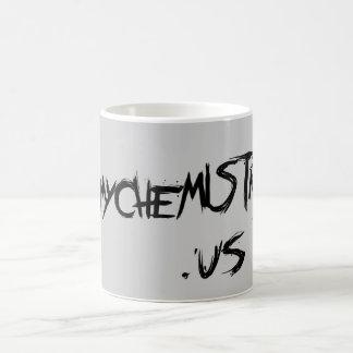 Taza de Mychemistry.us