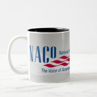 Taza de NACo
