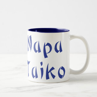 Taza de Napa Taiko