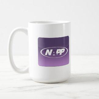 Taza de NAPP