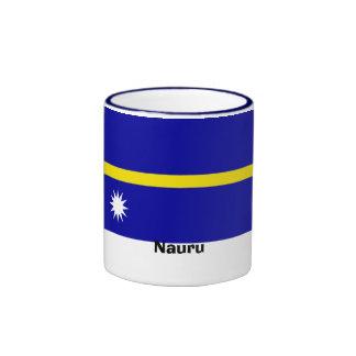 Taza de Nauru