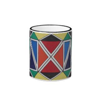 Taza de Ndebele