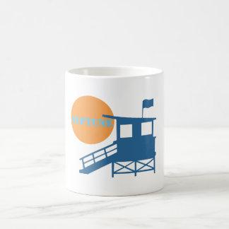 Taza de Neptuno