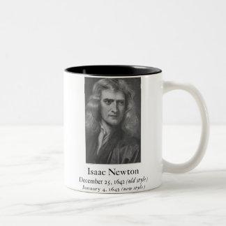 Taza de Newton