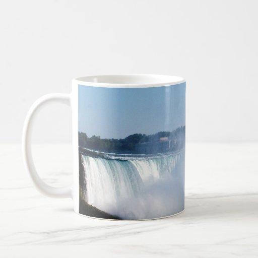Taza de Niagara Falls