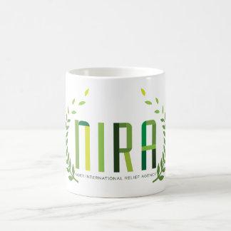 Taza de NIRA