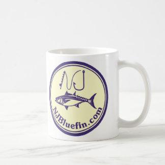 Taza de NJBluefin
