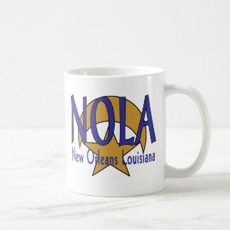 Taza de NOLA
