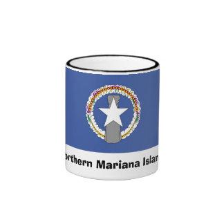 Taza de Northern Mariana Islands