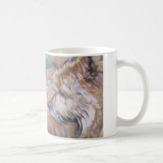 Taza de Norwich Terrier