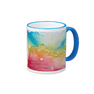 Taza de Not of this World