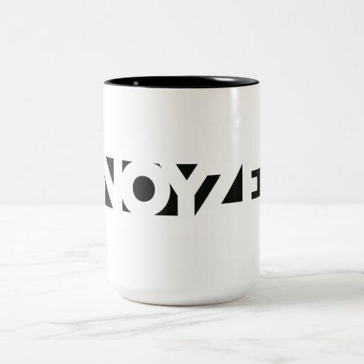 Taza de Noyze