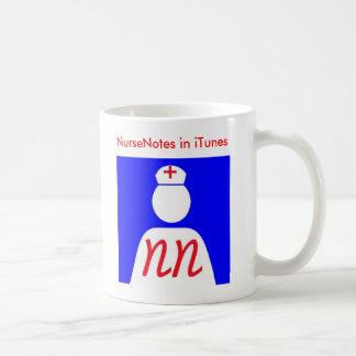 Taza de NurseNotes